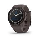 Garmin fenix 6S Pro Solar 太陽能進階複合式運動GPS腕錶