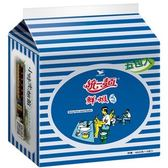 統一麵 鮮蝦風味 83g (5入)/袋