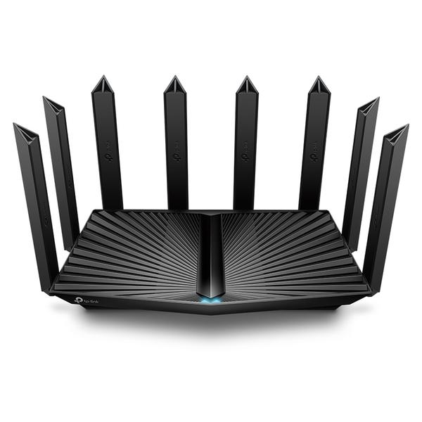 【免運費】TP-LINK Archer AX90 AX6600 雙頻 2.5Gb Wi-Fi 6 無線路由器