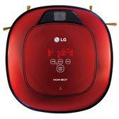 LG 掃地機器人吸塵器VR64702LVM 紅 送濾網+抹布+主刷 (清潔機器人)