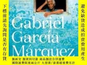 二手書博民逛書店News罕見Of A Kidnapping-綁架的消息Y436638 Gabriel Marquez G...