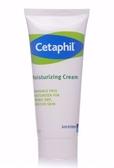 Cetaphil 舒特膚 長效潤膚霜 100g (敏感性肌膚專用,台灣公司貨) 專品藥局【2002521】