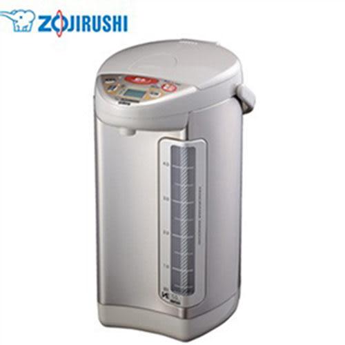 ~特價商品到5/29日止~象印ZOJIRUSHI 5公升超級真空保溫熱水瓶 CV-DSF50**免運費**
