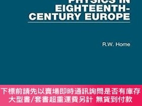二手書博民逛書店Electricity罕見And Experimental Physics In Eighteenth-centu