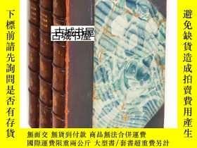 二手書博民逛書店稀缺《蘭貝斯和梵蒂岡:羅馬教會的軼事,教會改革與教派罕見3卷全》
