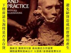 二手書博民逛書店罕見Sculpture-雕塑Y436638 Louis Slobodkin Dover Publication