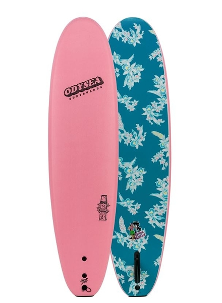 Catch Surf 80 軟式衝浪板 Odysea 8-0 Plank- Sierra Lerba