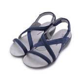 HUSH PUPPIES THEIA 機能涼鞋 淺藍 6182W187323 女鞋