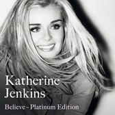 凱瑟琳詹金斯 深信不疑 CD附DVD影音典藏盤 (音樂影片購)