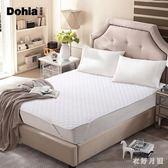 家紡新品床墊雙人床舒適保護墊 QW7444【衣好月圓】