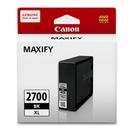 CANON PGI-2700XL BK 原廠黑色高容量XL墨水匣 IB4070/MB5070