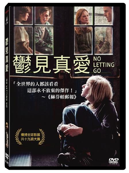 【停看聽音響唱片】【DVD】鬱見真愛