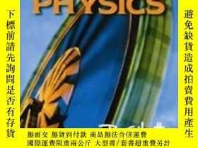 二手書博民逛書店Conceptual罕見Physics: The High School Physics Program-概念物理