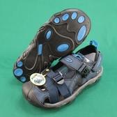 【iSport愛運動】LOTTO 護趾戶外涼鞋 LT9AMS0186 藍