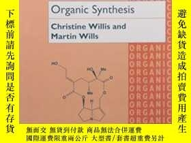 二手書博民逛書店Organic罕見Synthesis (oxford Chemi