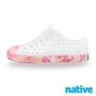 native 小童鞋 JEFFERSON 小奶油頭鞋-珊瑚彩礁