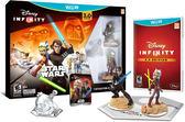 WiiU Disney Infinity 3.0 Edition Starter Pack 迪士尼無限世界 3.0 入門版(美版代購)