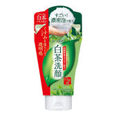 白茶爽白茶多酚洗顏皂霜120g【康是美】