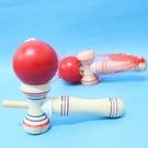 劍玉 日月球 技巧球 劍球競技 (木材)/一個入(定120) 益智托馬 益智童玩-AA5334