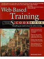 二手書博民逛書店 《Web-based training cookbook》 R2Y ISBN:0471180211│Hall