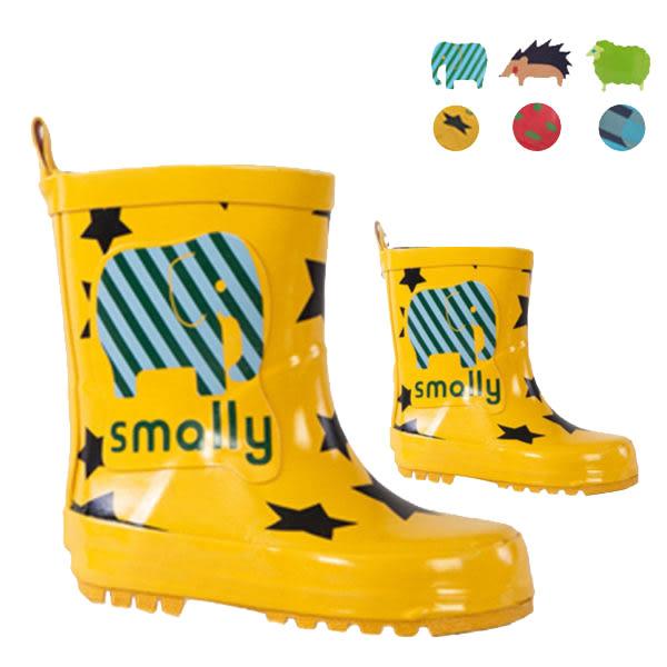 雨鞋 兒童橡膠雨鞋  (另有同款雨衣)   橘魔法 Baby magic 現貨 雨具雨靴