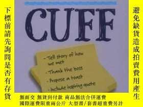 二手書博民逛書店Off罕見the Cuff: What to Say at a