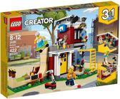 【LEGO樂高】CREATOR 溜冰場 31081