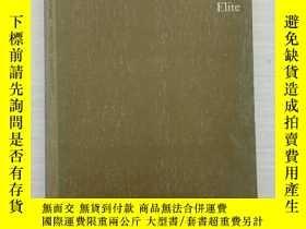 二手書博民逛書店the罕見european administrative【鉛筆劃