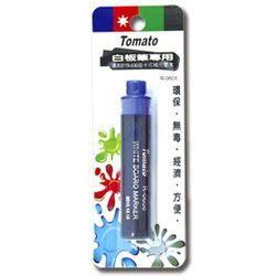 《☆享亮商城☆》R-0608 藍 白板筆卡式墨水 3036-03 Tomato