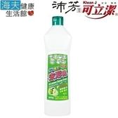 【海夫健康生活館】眾豪 可立潔 沛芳 G2濃縮型萬用去污乳(每瓶800g,6瓶包裝)