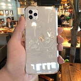 iPhone11Pro Max手機殼11蘋果X新款iPhoneX鋼化玻璃Xmax超薄XsMax 伊芙莎