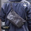 現貨配送【Avant】日本機能包 CORDURA 斜背包 3層內袋 B5側背包 手拿包 胸包 旅遊包1104008
