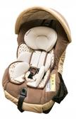 【愛吾兒】Britax Royale II 0-4 歲安全座椅 咖啡圓點