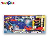 玩具反斗城 NERF Nitro 極限射速賽車終極電動豪華發射組