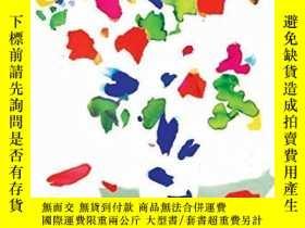 二手書博民逛書店原版HIRAMEKI:16罕見NOTECARDS畫出你所看到的