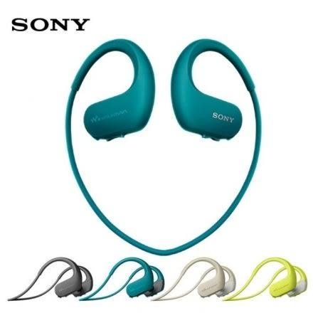 開幕慶 好禮相隨 SONY NW-WS623 NFC 防水 運動 4GB 藍芽耳機 NWWS623 台灣公司貨 全館免運 分期0%