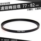 【小咖龍】 濾鏡轉接環 77mm - 8...