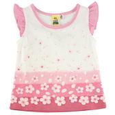 【愛的世界】純棉清涼半袖上衣/1~3歲-台灣製- ★春夏上著