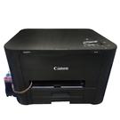【加裝連續供墨系統200ml防水墨水】Canon MAXIFY IB4170 商用噴墨印表機