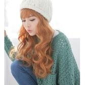 假髮(長髮)-時尚自然可愛捲髮女配件3色73fi59【時尚巴黎】
