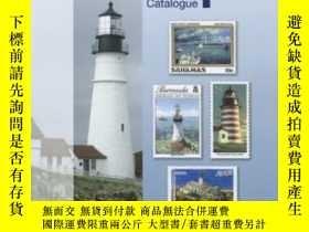 二手書博民逛書店Scott罕見Standard Postage Stamp Catalogue 2013: United Stat