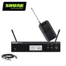 SHURE BLX14R 無線樂器收音系統-吉他/貝斯/靜音提琴均適用-原廠公司貨