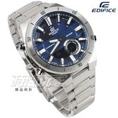 EDIFICE ERA-110D-2A 立體金屬時刻 雙顯錶 計時碼錶 男錶 10年電力 ERA-110D-2AVDF CASIO卡西歐