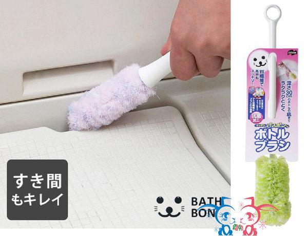[霜兔小舖]日本進口 山崎 小海豹 清潔刷 溝槽 浴室 流理台