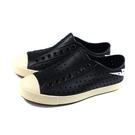 native JEFFERSON PRINT 懶人鞋 洞洞鞋 黑色 男女鞋 11100101-1012 no997