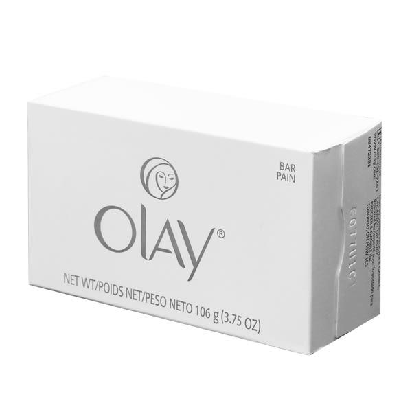美國暢銷品專賣店-【拆售單入】美國進口OLAY極緻保濕香皂 3.75oz