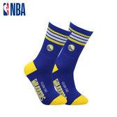 NBA 勇士隊 運動襪 籃球襪 長襪 MIT 運動配件 菁英款全毛圈刺繡長襪