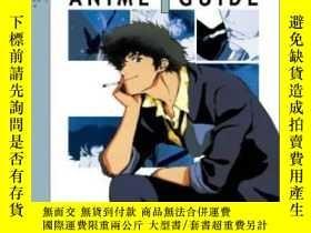 二手書博民逛書店Cowboy罕見Bebop Complete Anime Guide Volume 1Y255562 Newt