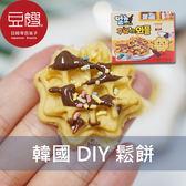 【豆嫂】韓國零食 HAITAI  手作小鬆餅