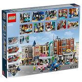樂高積木 LEGO《 LT10264》創意大師 Creator Expert 系列 - 轉角修車廠╭★ JOYBUS玩具百貨